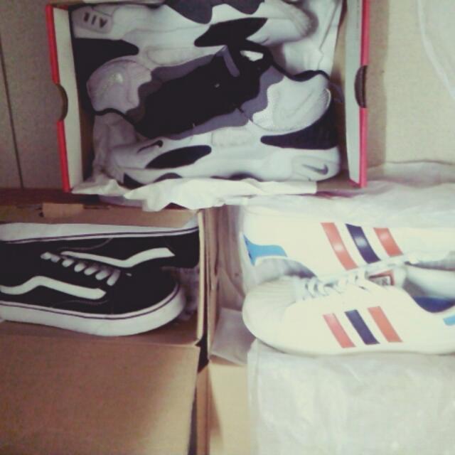 正版二手鞋喜歡價錢可議價便宜賣