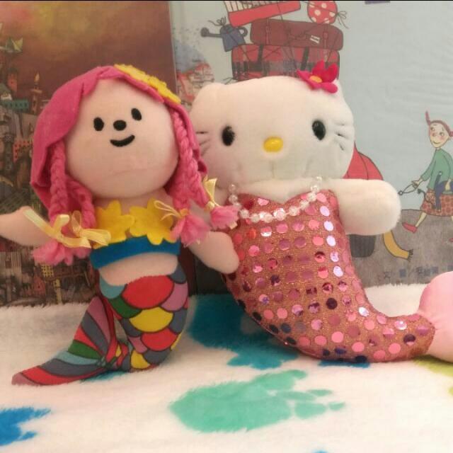 娃娃&玩偶