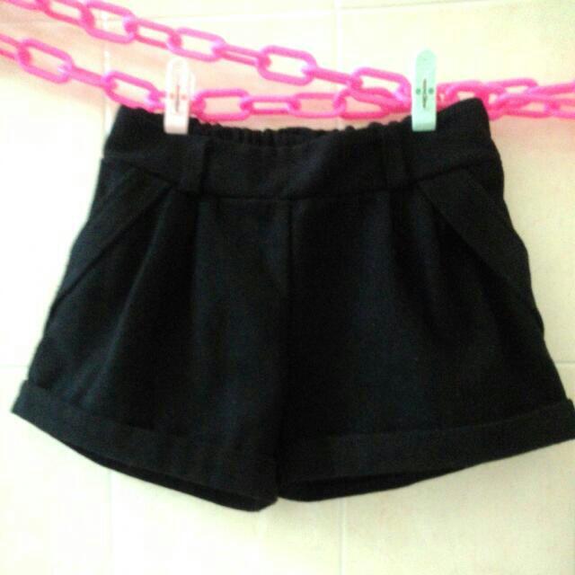 秋冬短褲 #兩百元短褲