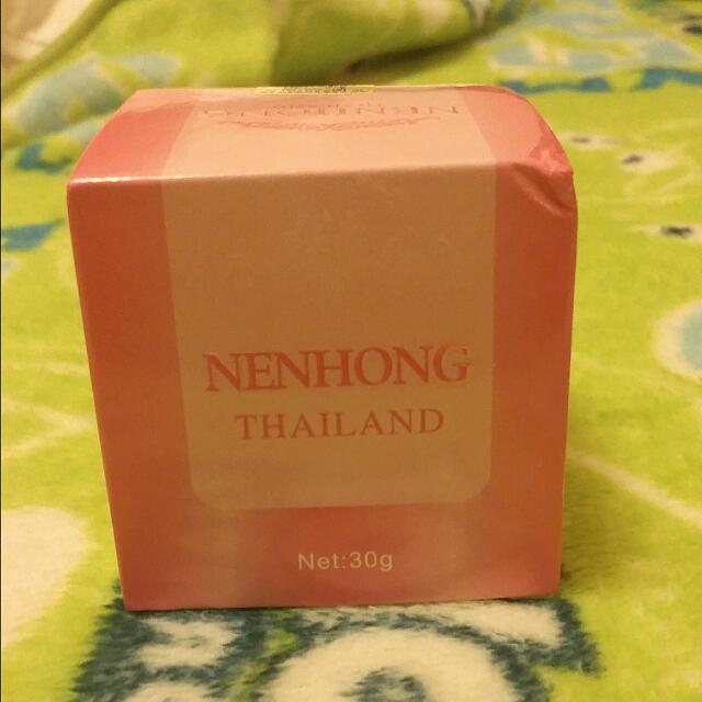 ✨泰國✨泰國粉嫩霜