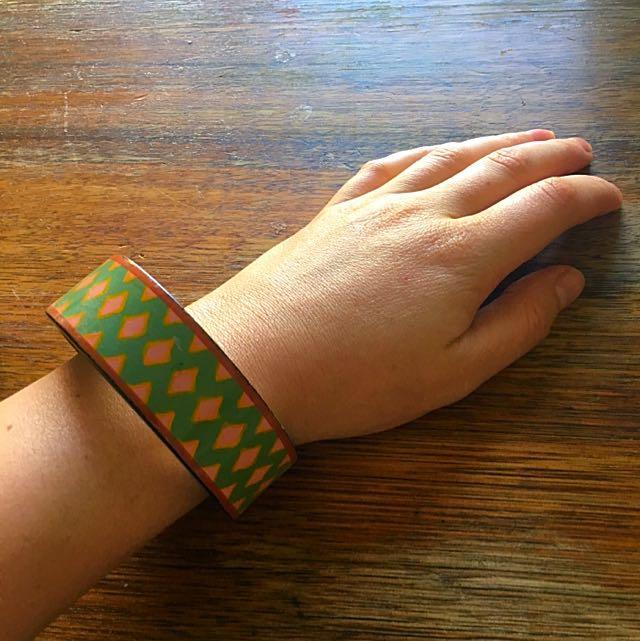 Chunky Bracelet