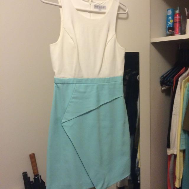 Forever New Dress 10