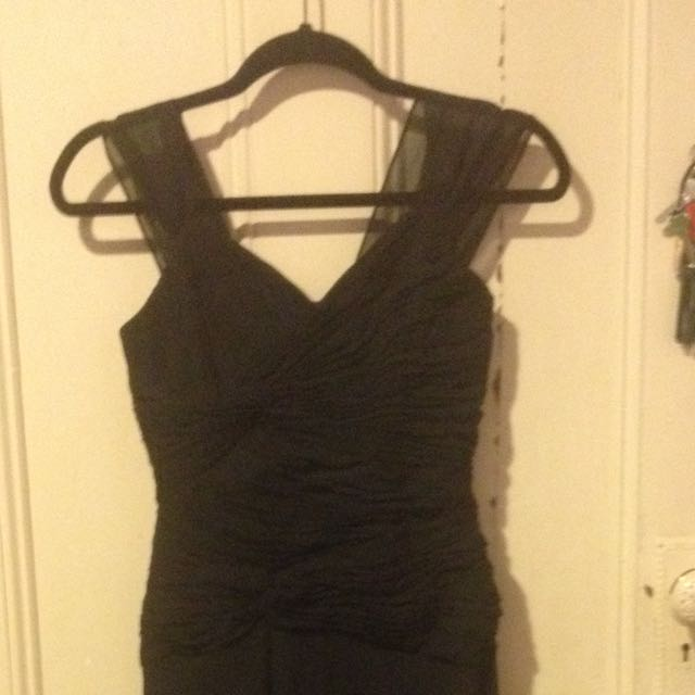 Formal Dress - Size 6