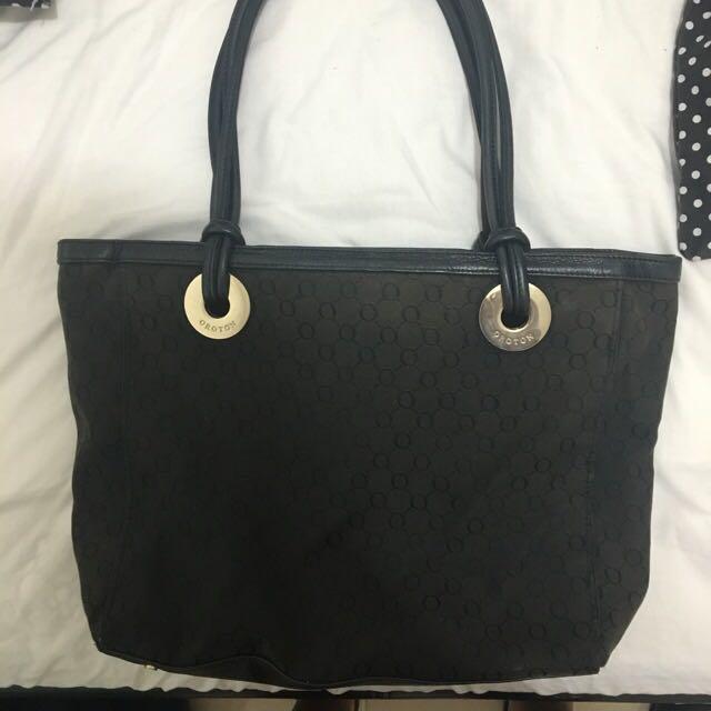 Genuine Oroton Handbag