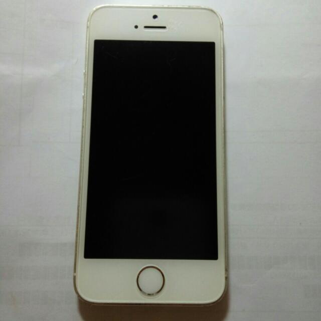 (已保留,等待面交中)Iphone5s 16g