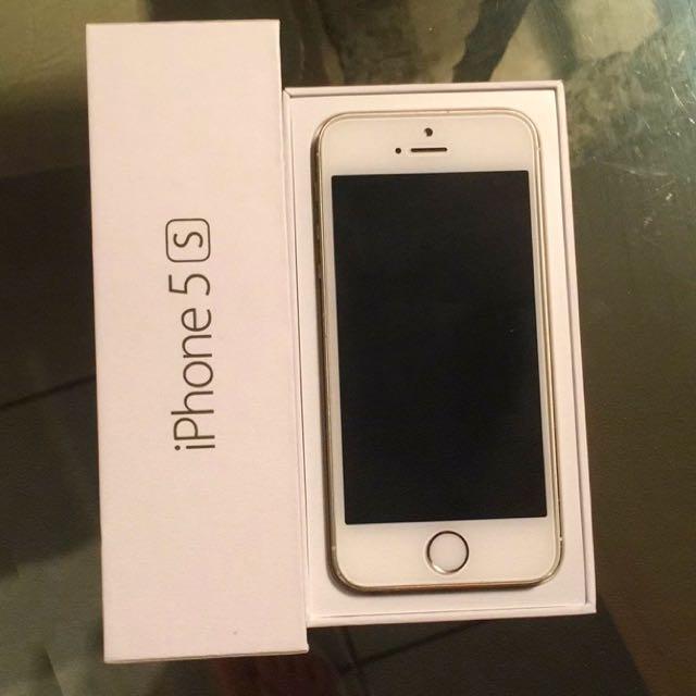 Iphone 5s , 32GB, BEST PRICE