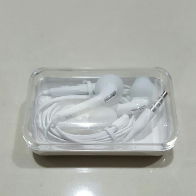 Note5原廠耳機