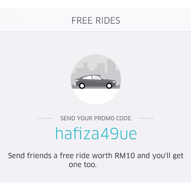 FREE UBER RIDE, Tickets & Vouchers on Carousell