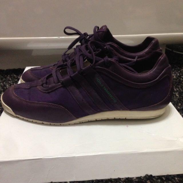 降價! Y3 Boxing Trainers 訓練鞋 休閒鞋 三本耀司 運動鞋