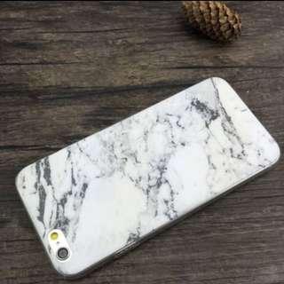 韓系 大理石紋手機殼 IPHONE 6 /6 Plus/5s
