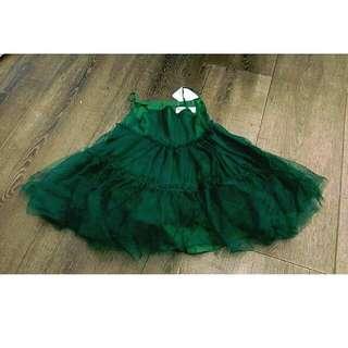 全新 紗裙洋裝