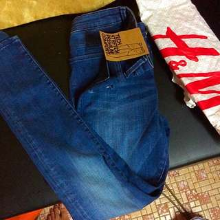 Jeans H&M 1XX Only 💈💈👖👖