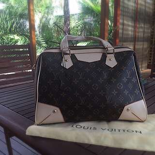 Louis Vuitton Handbag+