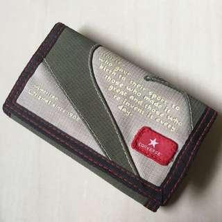 Preloved Converse wallet suitable for boys