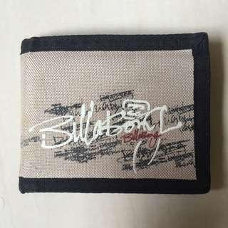 Billabong wallet suitable for boys