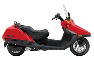 Used spare parts --- Honda Helix 250