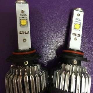 🚚 飛利浦  LED9012燈泡