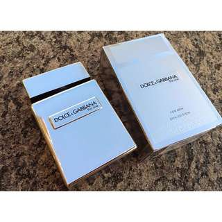 Authentic D&G The One For Men 2014 Edition