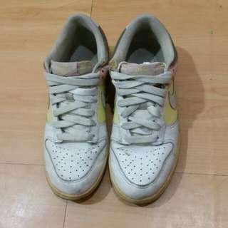Nike復活節配色Dunk球鞋
