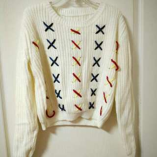 全新❌⭕可愛毛衣