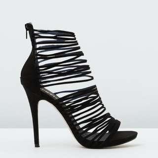 Lipstik Gabbi Heels