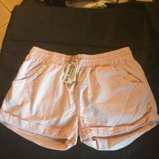BNWT Casual Lazy Sunday Shorts