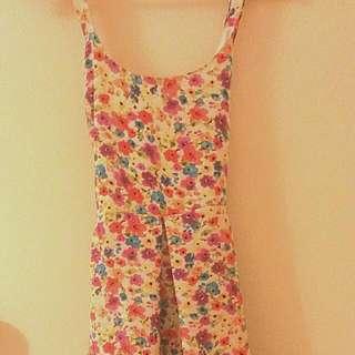 Mink Pink Summer Dress
