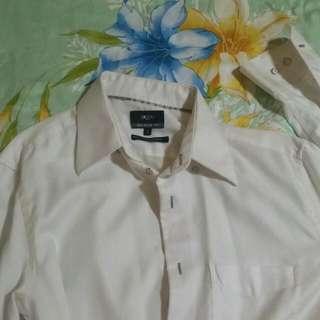 Formal Shirt (White)
