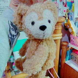 Duffy掛包娃娃