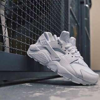 Nike Huarache Ultra 武士鞋