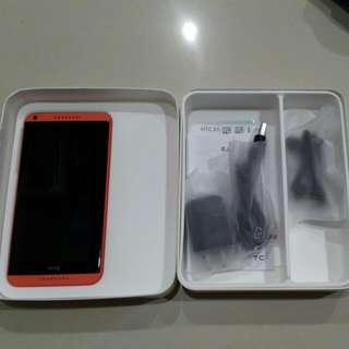 HTC Desire 816(二手)蠻新的(已售出)