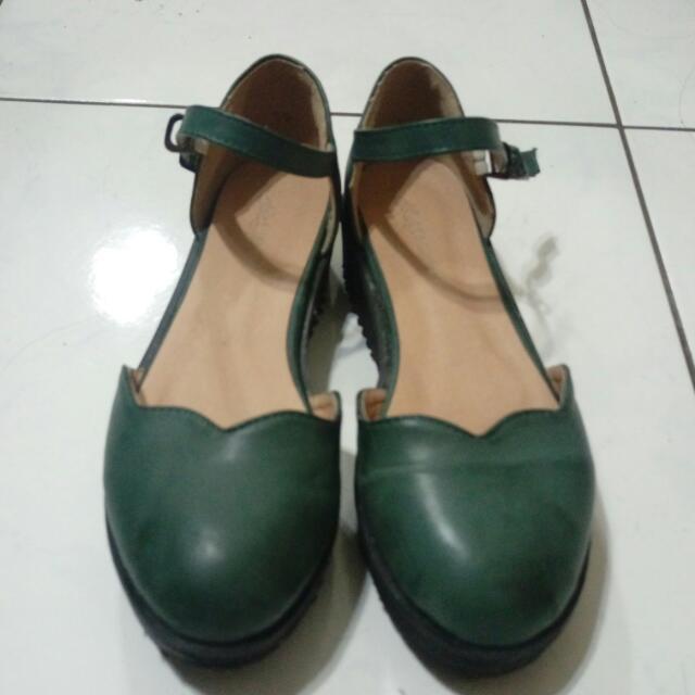 厚底女孩鞋#五百元好女鞋