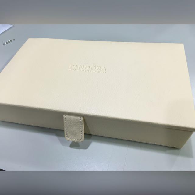 全新 Pandora 首飾飾品盒