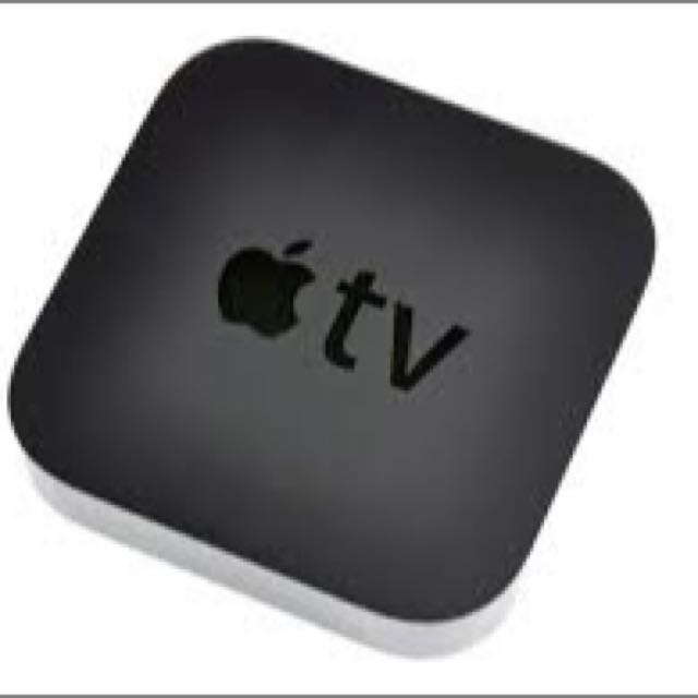 全新Apple TV 32G 2015年出產