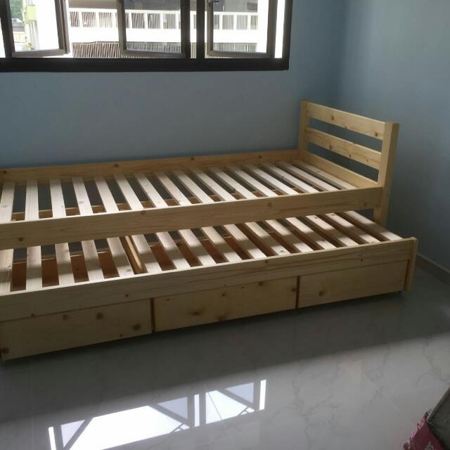 buy online afc27 41dbf seahorse bed frame singapore | lajulak.org