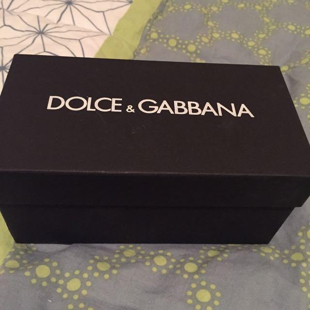 Dolce& Gabbana bandnew