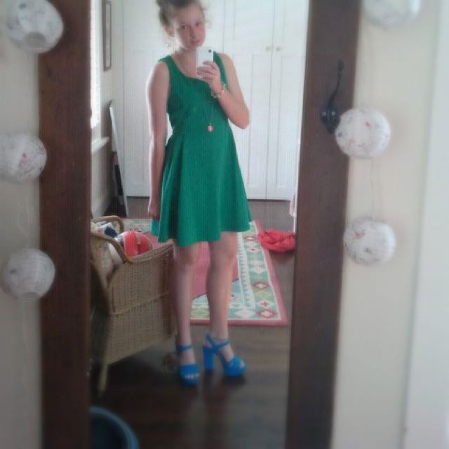 Dotti Skater Dress