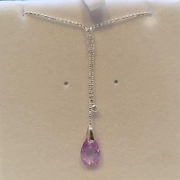 Goldmark Necklace
