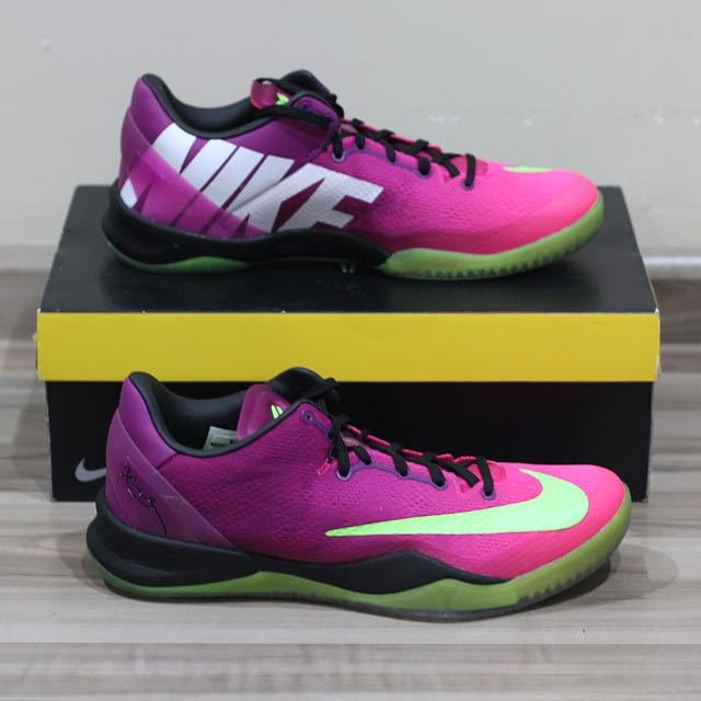 2c8a34d044b1 REPRICED  Nike Zoom Kobe 8 System