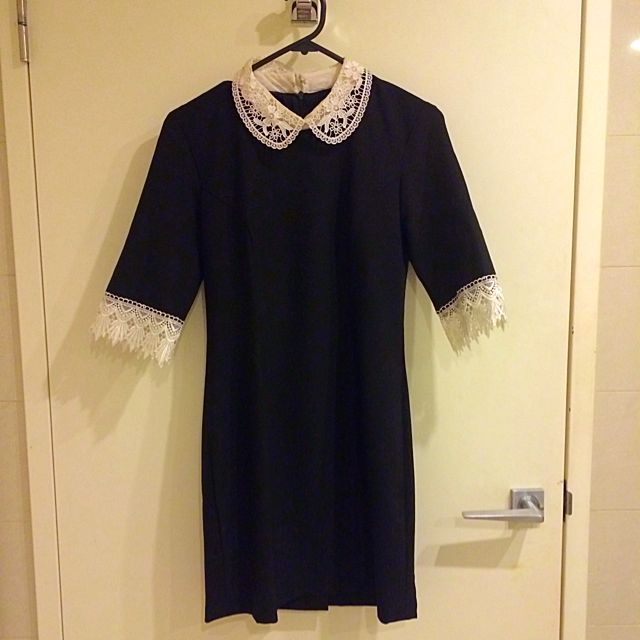 One of A Kind LBD