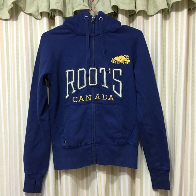 (已預訂) Roots 女版外套
