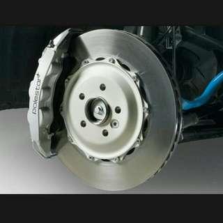 *Polestar Genuine Italy BREMBO OE Brake Caliper For Volvo