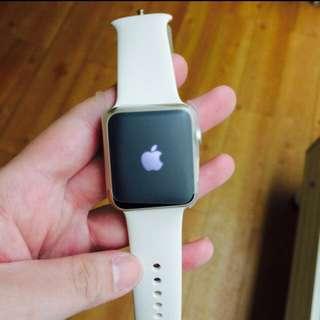 低價急出清-apple Watch