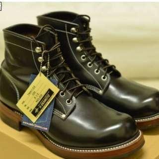 Toys mccoy鐵道靴