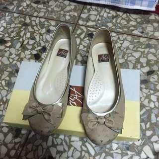 A.S.O 娃娃鞋(二手)