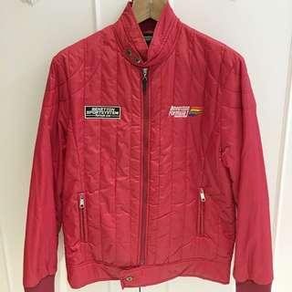 Benetton F1外套