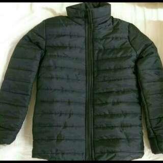 男 夾克 外套 保暖 Jacket 厚外套 全新