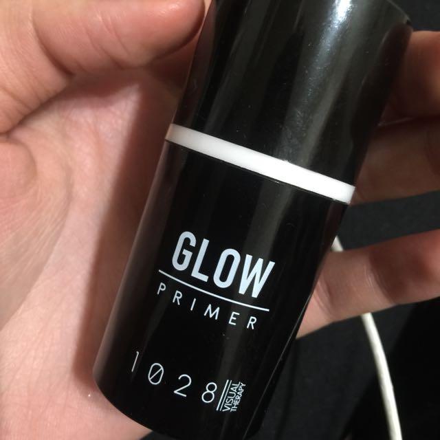 ⚡️(降價)1028打亮蜜⚡️#01white/glow Primer
