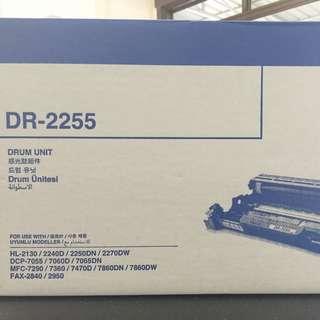 BROTHER Drum Unit DR-2255