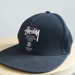 Stüssy cap